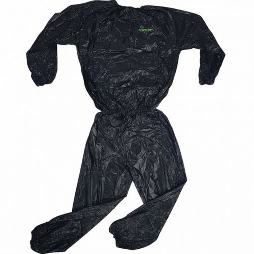 Tunturi Sauna Suit - Zwart