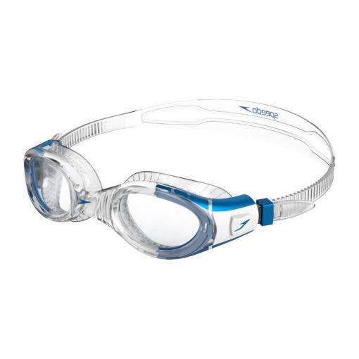 Speedo junior zwembril Futura Biofuse Flexiseal - C527 Cle
