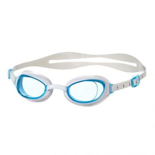 Speedo zwembril F Aquapure White/Blue - 4284 WhiBlu