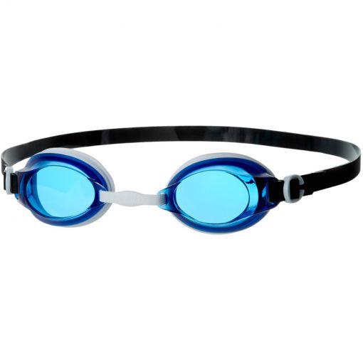 Speedo zwembril Jet Blue/White - 8577 BluWhi