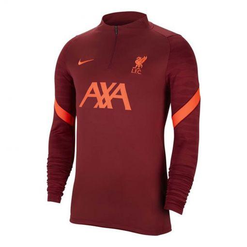 Liverpool FC junior trainingstop 21/22 - 678 TEAM RED/BRIGHT CRIMSON/BR