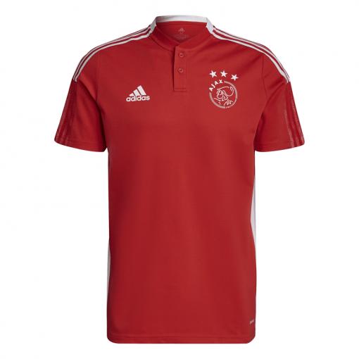 Ajax heren polo 21/22 - 000 TMCORD