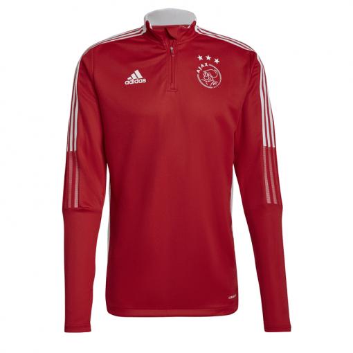 Ajax heren trainingtop 21/22 - 000 TMCORD