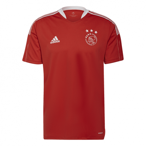 Ajax heren training shirt 21/22 - 000 TMCORD