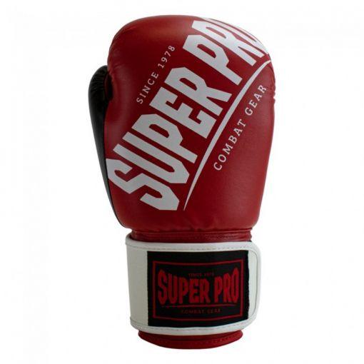 Super Pro Rebel - Rood