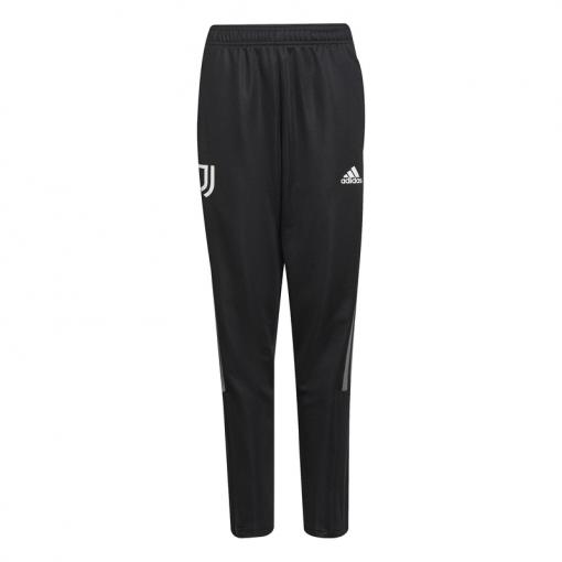 Juventus junior trainingsbroek 21/22 - zwart