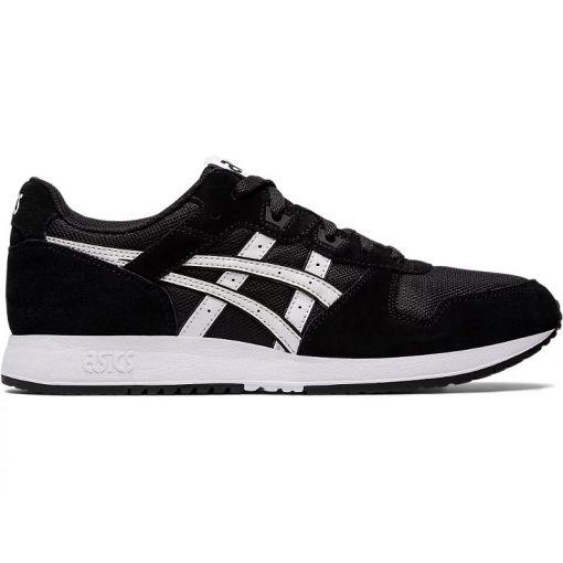 Asics heren sneaker Lyte Classic - Zwart