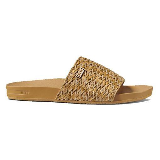 Reef dames slipper Cushion Scout - Braid Natural