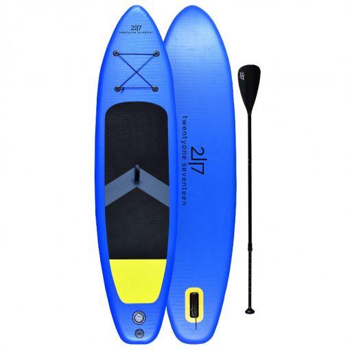 2117 of Sweden SUP AquaHybrid 10 - Blauw