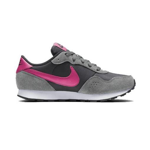 Nike junior sneakers MD Valiant Big Kids Shoe - 014 Dk Smoke Grey/Hyper