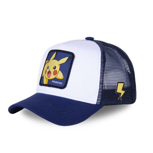 Capslab pet Pokemon Pikachu - 380 Paars