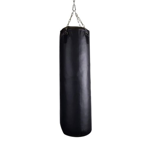 Tunturi bokszak Boxing Bag 120cm - Zwart