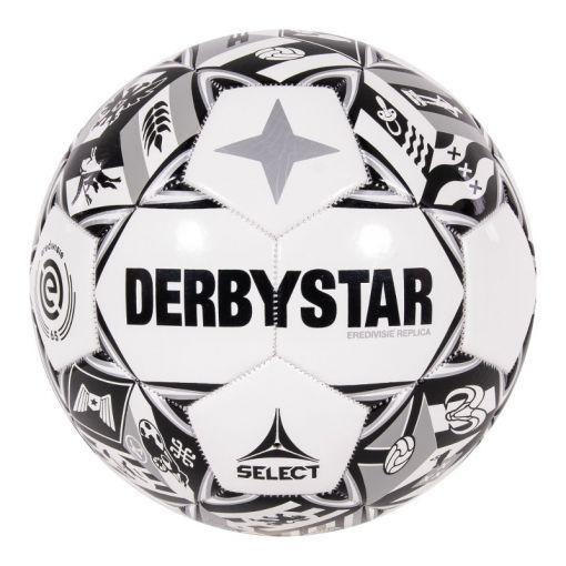 Derbystar Eredivisie Design Replica - zwart