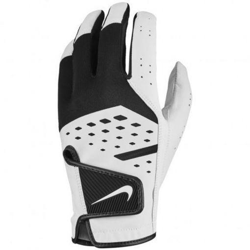 Nike golfhandschoen Tech Extreme VII Reg LH GG - 262 WhiWhiWhi