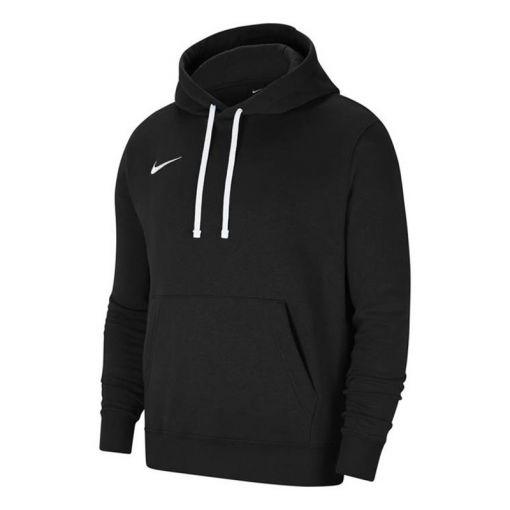 Nike heren trui Park Mens Fleece Pullover - zwart