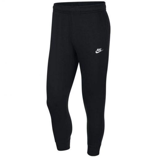 Nike junior joggingbroek Sportswear Club Fleece - Zwart