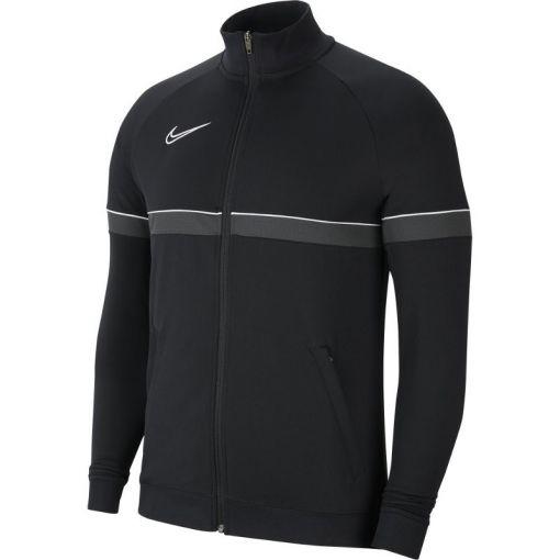 Nike trainingsjack Dri-Fit Academy Mens Knit Socce - 014 BLACK/WHITE/ANTHRACITE/WHI