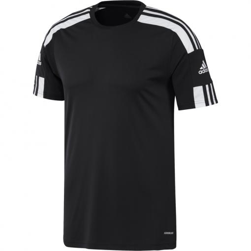 Adidas heren shirt Squad 21 JSY - Zwart