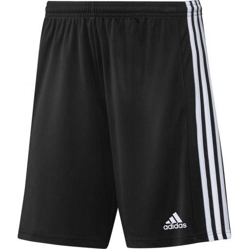 Adidas heren short Squad 21 - Zwart