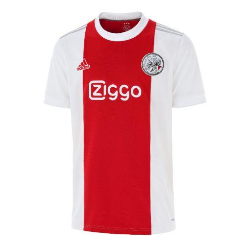 Ajax junior thuis shirt 21/22 - 000 WHITE/TMCORD