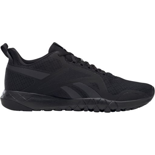 Reebok heren fitness schoen Flexagon Force 3.0 - Black/Purgry
