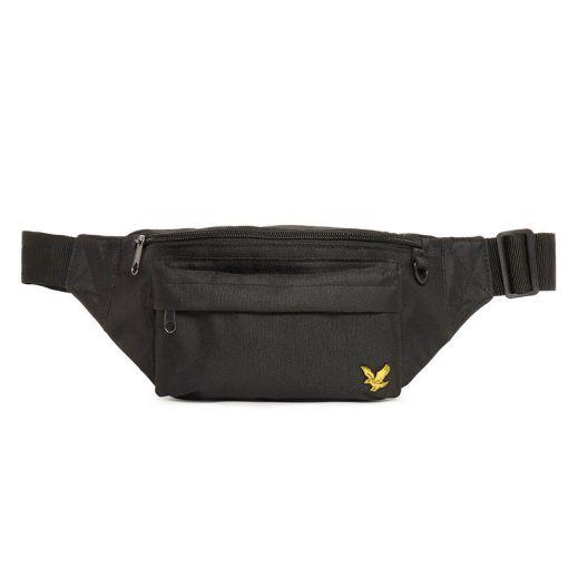 Chest Pack - 572 True Black