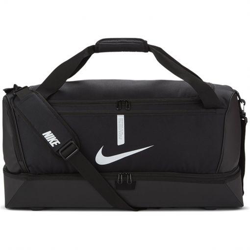 Nike sporttas Academy Team Soccer Hardcase - zwart