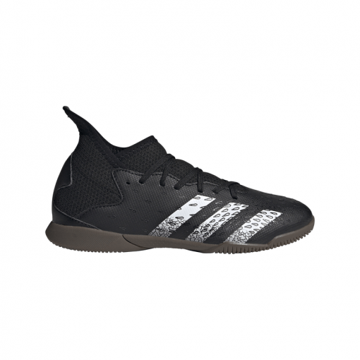 Adidas junior zaalvoetbalschoen Predator Freak 3 - Blauw
