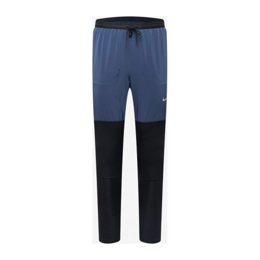 Nike heren trainingsbroek Dri-Fit Phenom Run - 437 THUNDER BLUE/BLACK/REFLECT