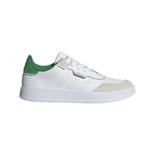 Adidas heren sneaker Courtphase - Wht/Grn