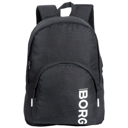 Core Backpack - Zwart