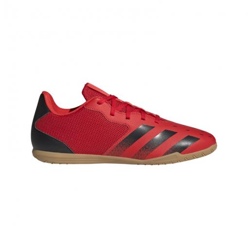 Adidas zaalvoetbalschoen Predator Freak .4 In - 000 RED/CBLACK/SOLRED