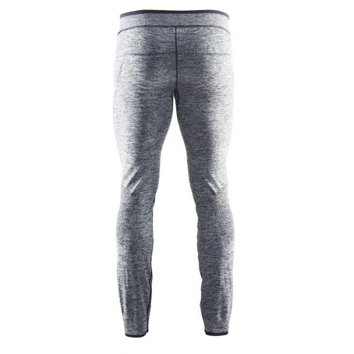 Craft dames thermo lange broek Active Comfort Antraciet